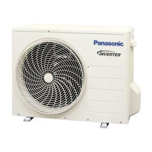 Panasonic álmennyezeti 4 utas kazettás klíma kültéri CU_E12-15QKE