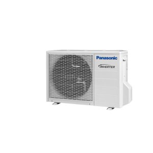 Panasonic álmennyezeti 4 utas kazettás klíma kültéri CU_E9PB4EA