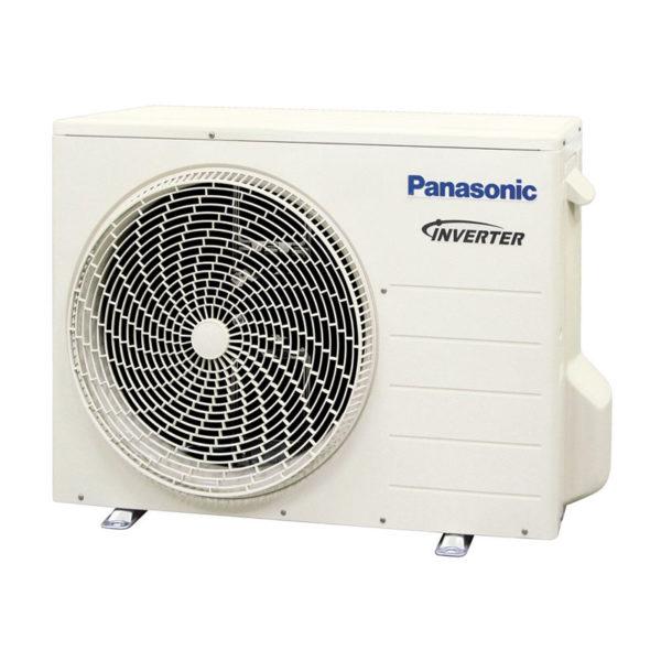 Panasonic ETHEREA Inverter klíma kültéri CU_E12QKE-CU_E15QKE