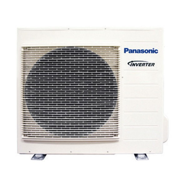 Panasonic ETHEREA Inverter  klíma kültéri  CU_E24QKE-CU_E28QKE