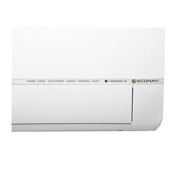 Panasonic ETHEREA Inverter klíma beltéri CS_E12QKEW Cover