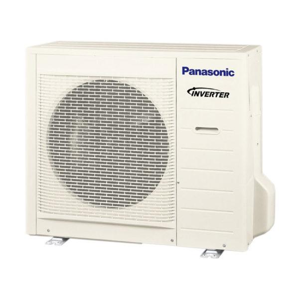 Panasonic KONZOL Inverteres klíma kültéri CU_E18PFE