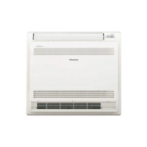 Panasonic KONZOL Inverteres klíma beltéri CS_E9GFEW- CS_E18GFEW