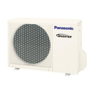 Panasonic KONZOL Inverteres klíma kültéri CU_E9PFE CU_E12PFE