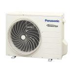 Panasonic Légcsatornázható Inverter klíma kültéri CU_E12PD3EA