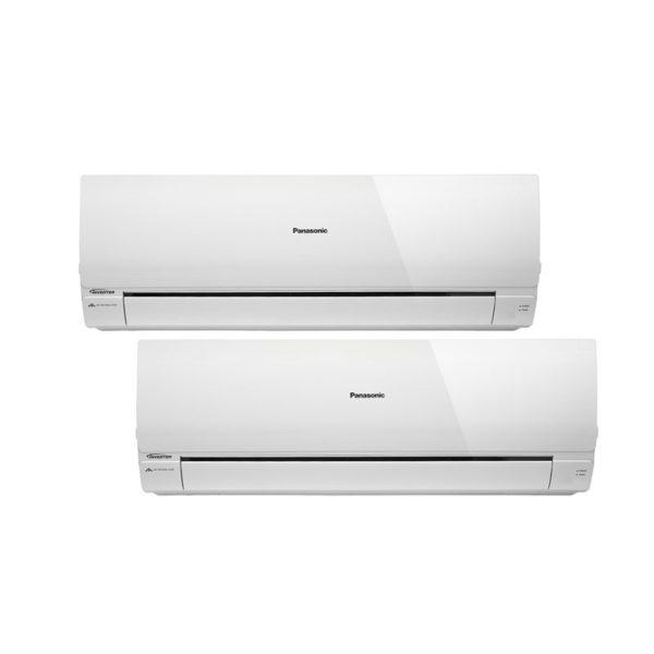 Panasonic MRE-MULTI dual Inverter klíma beltérik CS_MRE7PKE CS_MRE9PKE CS_MRE12PKE