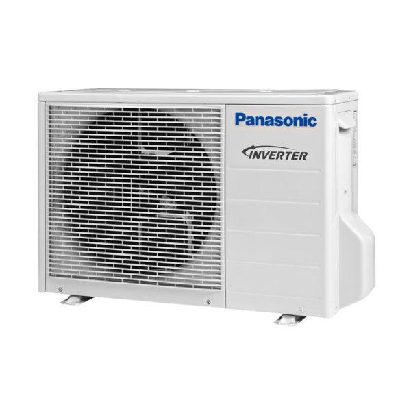 Panasonic NE NORDIC Inverter klíma kültéri CUNE9PKE CUNE12PKE