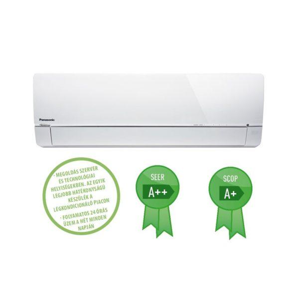Panasonic PKEA Professional Inverter klíma beltéri CS_12PKEA