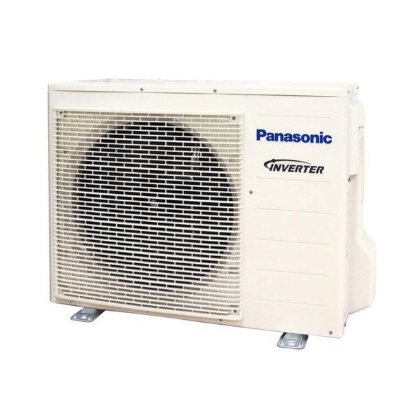 Panasonic PKEA Professional Inverter klíma kültéri CU_E15PKEA CU_E18PKEA