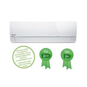 Panasonic PKEA Professional Inverter klíma beltéri CS_E9PKEA