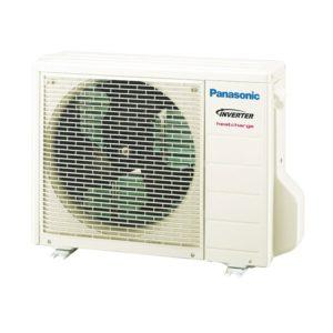 Panasonic VE FLAGSHIP Inverter klíma kültéri CU_VE9NKE CU_VE12NKE