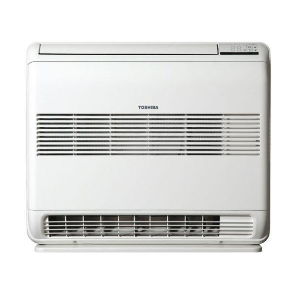 Toshiba Konzol Inverter beltéri klíma