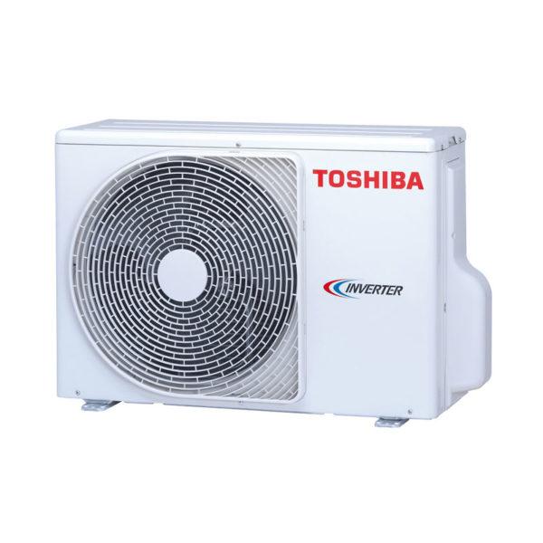 Toshiba Konzol Inverter kültéri klíma
