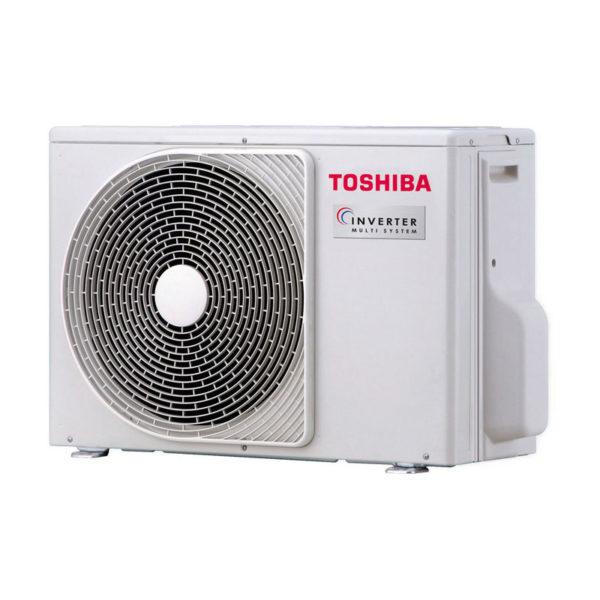 Toshiba Mono split 60x60 kazettás kültéri