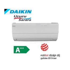 Daikin Ururu Sarara 2,5kW klíma
