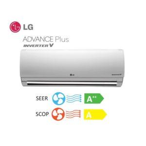 LG Advance Plus 3,5kW klíma P12EL (3)