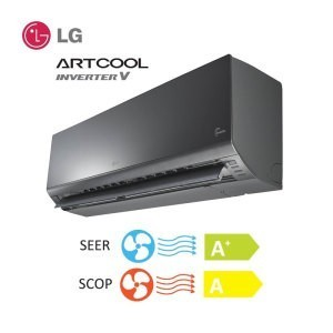 Lg Art Cool Mirror 5,3kW klíma A18RL (2)