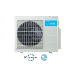 Midea Multi DC Inverter kültéri 5,3 kW klíma M2OD-18HFN1