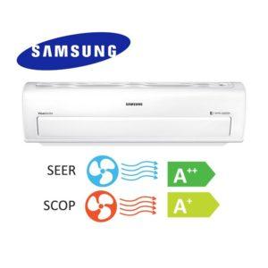 Samsung Better 3,5 kW klíma ( AR12HSSDBWKNEU)