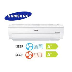 Samsung Good 2,5 kW klíma szett (AR5000)