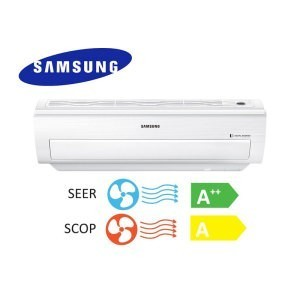 Samsung Good 5,0 kW klíma szett (AR5000)