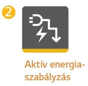 Aktív energiaszabályozás 1