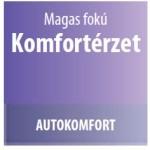 Autokomfort