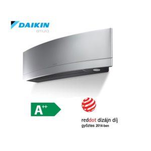 Daikin FTXG-LS 3,5 klíma