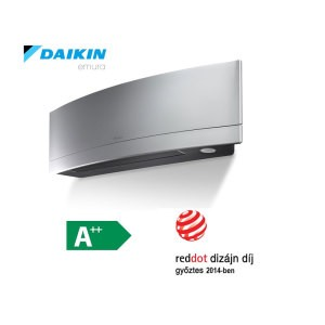 Daikin FTXG-LS 5,0 klíma