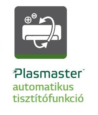 automatikus tisztitófunkció