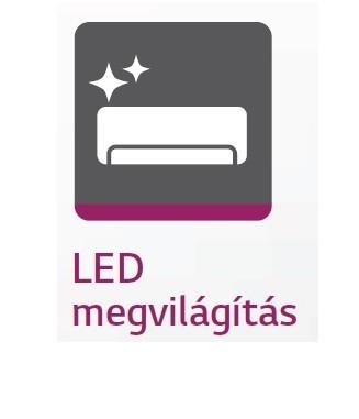 led megvilágítás
