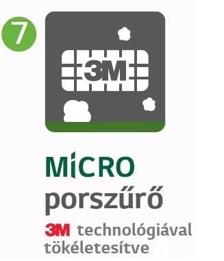 micro 3M
