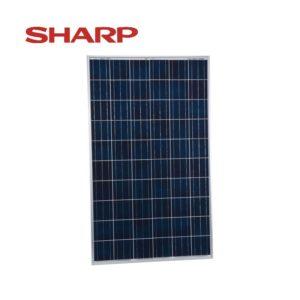 sharp napelem modul