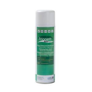 Frionett Activ Foam klíma fertőtlenítő, tisztító, baktériumölő hab