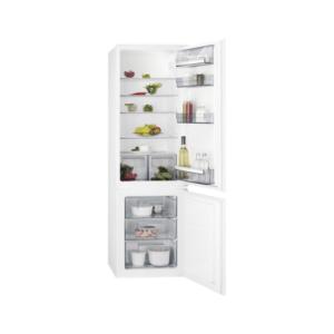 AEG Hűtő alulfagyasztós SCB51811LS