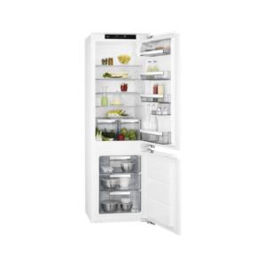 AEG Hűtő alulfagyasztós SCE81811LC