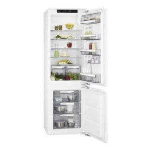 AEG Hűtő alulfagyasztós SCE81821LC
