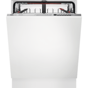 AEG Mosogatógép 60 cm integrált FSE63616P