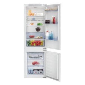 Beko Hűtő BCSA283E2S