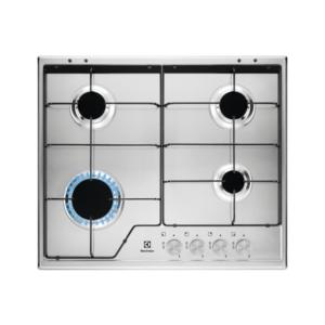 ELECTROLUX Főzőlap Gáz KGS6424SX