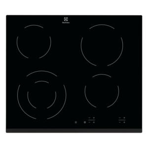 ELECTROLUX Főzőlap Kerámia EHF6241FOK